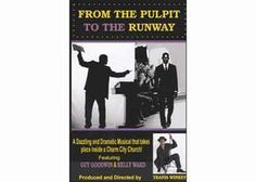 """Travis Winkey Production presents """"From the Pulpit to the Runway"""""""