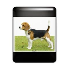 Beagle Ipad Case $39.50