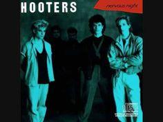 Rhythmic Horizons: The Hooters-And We Danced Eric Bazilian, Rock Charts, Howard Jones, Billboard Hot 100, Best Rock, Great Videos, Her Smile, Best Memories, Soundtrack