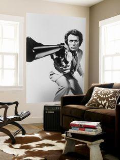 Clint Eastwood Muurposter Bij Allposters Nl