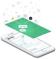 Analytics API and Customer Data Platform · Segment