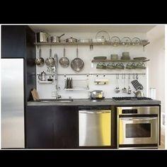 New-IKEA-GRUNDTAL-KITCHEN-RAIL-23-1-4-with-5-S-hooks