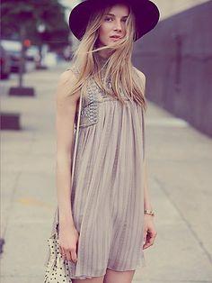Babylon Dress