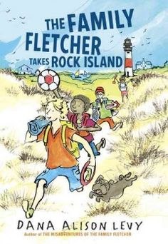Summertime brings the Fletcher Family back to Rock Island where the good times never end, but this summer the boys' favorite lighthouse is all boarded up and with the help from their new neighbors, the Garcia girls, the boys are determined to find out what is really happening with their lighthouse and saving it, no matter what the cost.