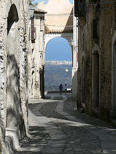 gerace italy - Google Search