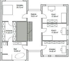 27 Besten Mehrgenerationenhaus Bilder Auf Pinterest Floor Plans