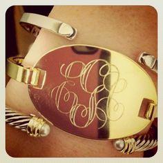 danielle stevens jewelry + david yurman