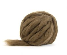 Lână Shetland Natural Moorit