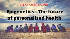 Epigenetics - The Future of Personalised Health - Understanding your own genes Emotional Resilience, Put On Weight, Mental Strength, Understanding Yourself, Training Programs, Master Class, Build Muscle, How To Stay Healthy, Manual