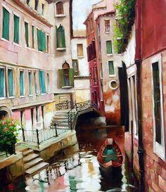 'Side Street' [Vakhtang, A]
