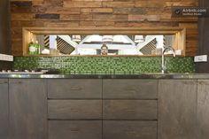 11/40: modern kitchen