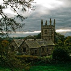 Devon, England photo via aryanna