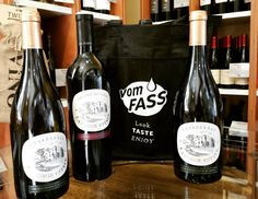 Discover wonderful French wines at VOM FASS Claremont.