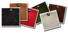 Choose up to 6 FREE leather samples from our selection of over 70 leathers Chesterfield Furniture, Bespoke Design, Service Design, Nashville, Craftsman, Fantasy, Modern, Leather, Handmade