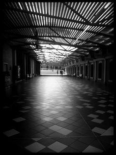 Central Station, Brisbane