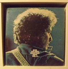 bob dylan - greatest hits vol. II