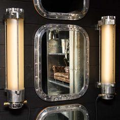 Salvaged German Tube Lights #vintage Popcorn Maker, Tube, German, Kitchen Appliances, Lights, Vintage, Collection, Deutsch, Diy Kitchen Appliances