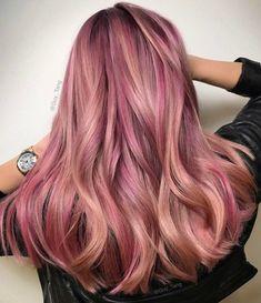 Shades Of Pink Follow @ pin addict