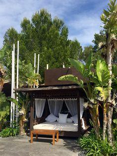 CONHEÇA O HOTEL ATZARÓ, EM IBIZA #viagem #hotel #decoracao #decor