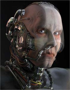 Humanoid by Passariello