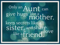 Birthday Scrapbook Sayings | aunt quotes is one photo from aunt quotes galleries this aunt quotes ...
