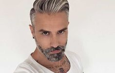 35 Inspiring Hipster Haircut Ideas For Trendy Men - Men's Hairstyle Tips Hipster Haircuts For Men, Edgy Haircuts, Hipster Hairstyles, Slick Hairstyles, Undercut Hairstyles, Gentleman Haircut, Messy Hair Look, Growing Your Hair Out, Hipster Looks