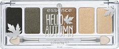 essence hello autumn – paletka cieni do powiek 03 keep calm & go for a walk - essence cosmetics