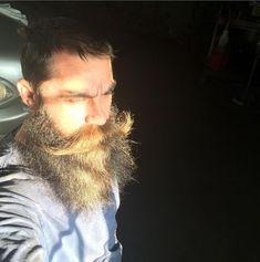 Different Beard Styles, Long Beard Styles, Hair And Beard Styles, Walrus Mustache, Beard No Mustache, Great Beards, Awesome Beards, Beard And Mustache Styles, Beard Shapes
