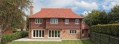 We are  specialize in the production of high quality open panel timber frame systems in Sussex.