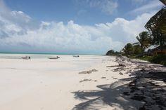 Kemp's Bay Beach, Andros, Bahamas