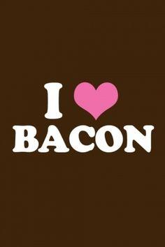 Bacon makes everything taste better!
