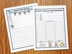 Election Day Activit
