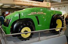 prototype2 John Deere Lawn Mower, John Deere Tractors, Heavy Equipment, Drones, Agriculture, Babe, Signs, History, Gallery