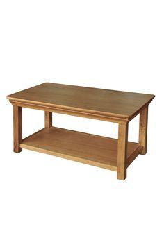 Quebec Oak Coffee Table  https://www.tradepricefurniture.co.uk/quebec-oak-coffee-table.html