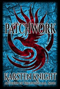 Patchwork is gripping, action packed, and an emotional rollercoaster at the moments when you least expect it. It broke my heart to have to put it down for a few days when life got busy but the endi…