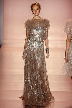 Shiny! Jenny Packman   #dress #packman #fashion