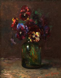 Gindra, Hubert Joseph (1862-1938)