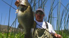 Catch the biggest bass of your life | Bassmaster