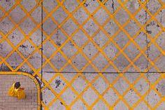 """Fotografía de Guillermo Quintanilla Benavente. Título""""Amarillo"""".  Foto FINALISTA Concurso fotográfico """"QCiudad""""   Quesabesde"""