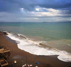 Pure Relaxation on Amalfi Coast on Family Vacation