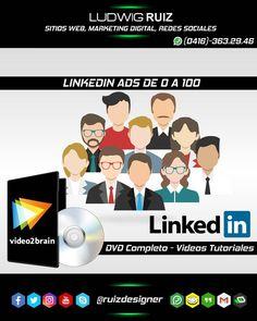 CONTENIDO DEL CURSO: .  01.- Objetivos del curso LinkedIn Ads.  02.- Qué es la red social profesional LinkedIn.  03.- LinkedIn para la Publicidad Digital.  04.- Anuncios de texto en LinkedIn.  05.- Actualizaciones patrocinadas en LinkedIn.  06.- Objetivos de la campaña publicitaria.  07.- Campaña publicitaria con LinkedIn Ads.  08.- Opciones de target en LinkedIn.  09.- Presupuesto y duración de la campaña.  10.- Anuncios por el equipo de LinkedIn.  11.- Resultados publicitarios con…
