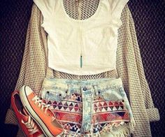 Go to outfit