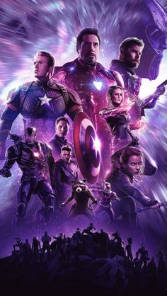 The Avengers Poster iPhone Wallpaper Free – GetintoPik All Avengers, Avengers Poster, Iron Man Avengers, Marvel Dc, Marvel Memes, Marvel Background, Avengers Wallpaper, Marvel Characters, Marvel Cinematic Universe