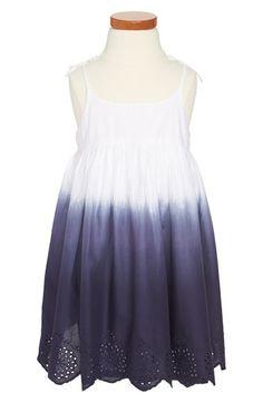 42d4281b4ed Tucker + Tate  Maya  Sleeveless Dress (Toddler Girls