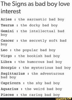 I like a dorky bad boy Taurus Le Zodiac, Zodiac Funny, Zodiac Signs Astrology, Zodiac Signs Horoscope, Zodiac Star Signs, Zodiac Sign Facts, My Zodiac Sign, Zodiac Quotes, Zodiac Capricorn
