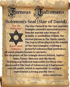 Soloman's seal