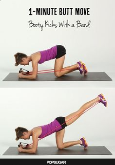 workout idea