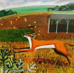Mary Sumner - Fox