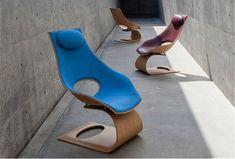 건축가 안도 다다오의 첫 번째 디자인 의자 : Dream Chair : 네이버 블로그