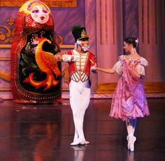 Did you know that Moscow Ballet provides discounted tickets for Military and their family? See the current list of military cities here: http://tinyurl.com/p6jhqna
